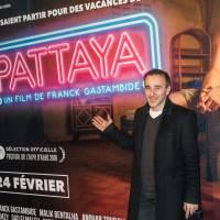 Gad Elmaleh, Malik Bentalha, Mister V... défilé de stars à l'avant-première du film Pattaya