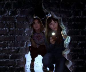 Pretty Little Liars saison 6, épisode 16 : bande-annonce
