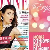 Natoo et EnjoyPhoenix : les Youtubeuses dans les 20 livres les plus lus en 2015
