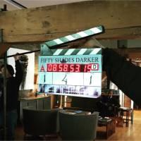 Fifty Shades Darker : le tournage a commencé, on a enfin la première photo !