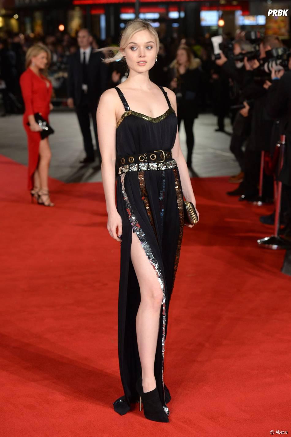 Bella Heathcote castée pour jouer dans Fifty Shades Darker aux côtés de Jamie Dornan et Dakota Johnson