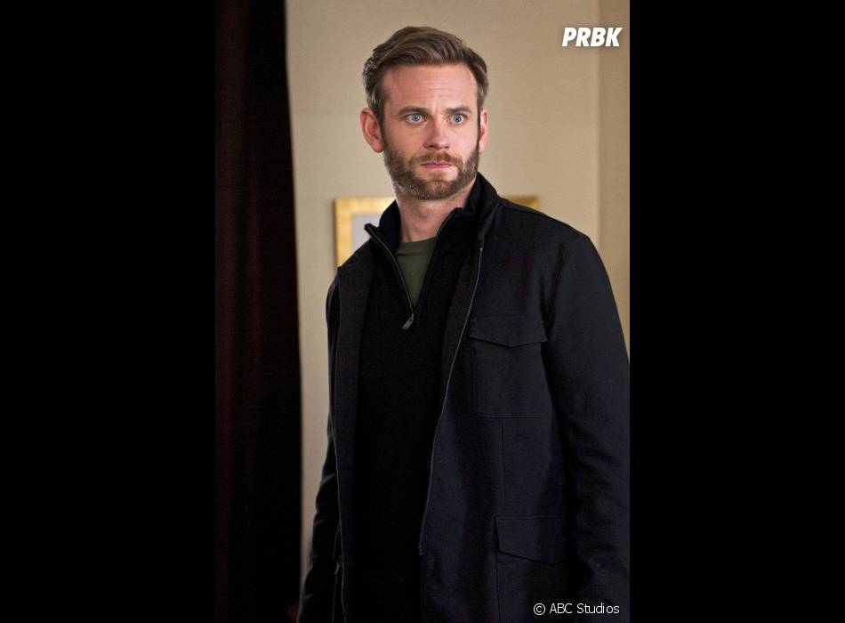 Fifty Shades Darker : Eric Johnson incarnera le rôle de Jack Hyde