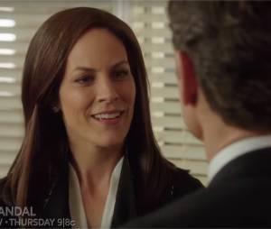 Scandal saison 5 : Lillian Forrester et Fitz bientôt en couple ?