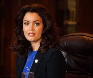 Scandal saison 5 : Mellie bientôt présidente ?