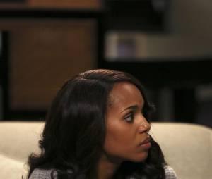 Scandal saison 5 : une concurrente pour Olivia