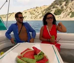 Les Princes de l'amour 3 : Nikola en ultime rendez-vous avec Milla et Margaux