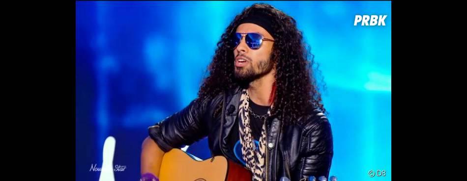 Nouvelle Star 2016 : Joe comparé à George Michael et Michael Jackson