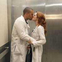 Grey's Anatomy saison 12 : 6 moments marquants du couple Jackson/April