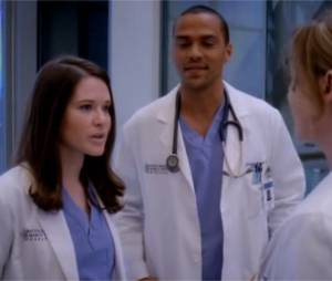 Grey's Anatomy : les meilleurs moments de Jackson et April
