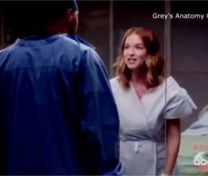 Grey's Anatomy saison 12 : les moments marquants de April et Jackson