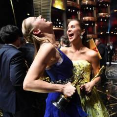 Oscars 2016 : Brie Larson et Alicia Vikander, qui sont les deux grandes gagnantes ?