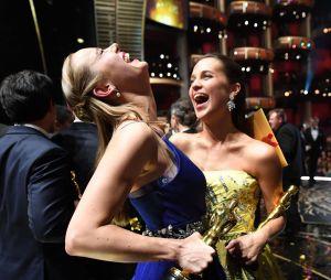 Oscars 2016 : Brie Larson et Alicia Vikander gagnantes, qui sont-elles