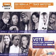 Trace Music Star : qui sera la 1ère Trace Watistar ? Voici les finalistes, votez pour votre préféré