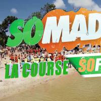 SoMAD : des courses d'obstacles 100% fun débarquent dans 5 villes de France