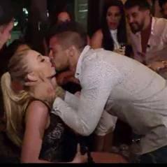 Julien (Les Marseillais South Africa) embrasse Fanny, Rawell fait (encore) la misère à Carla