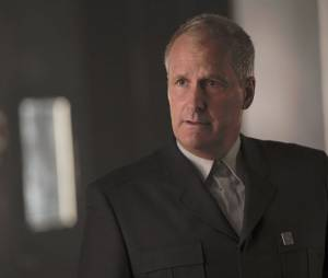 Divergente 3 : David (Jeff Daniels) sur une photo