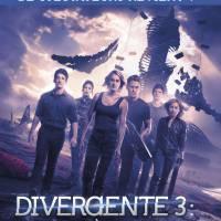 Divergente 3 : 4 choses que vous allez voir dans le film