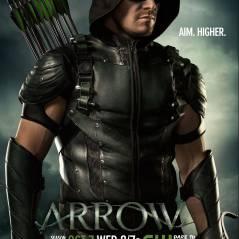 Arrow saison 4 : une actrice s'en va pour une autre série