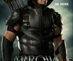 Arrow saison 4 : une actrice s'en va