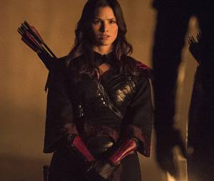 Arrow : Katrina Law (Nyssa al Ghul) au casting de la série Training Day