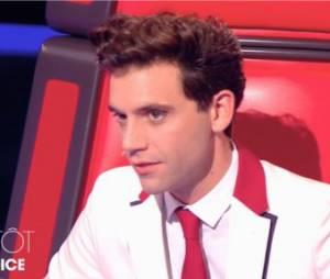The Voice 5 : Mika prêt à quitter l'émission ?