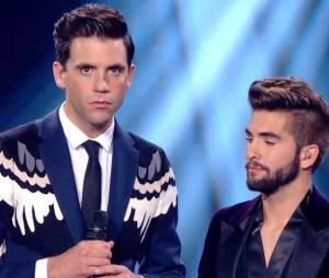The Voice 5 : Mika veut revenir
