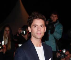 """Mika : les coachs de The Voice sont ses """"potes"""""""
