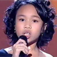 Lica (The Voice 5) : un album à 13 ans et des duos avec des stars