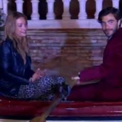 Le Bachelor 2016 : rendez-vous sexy dans un SPA pour Marco, Marie-Charlotte ennuie
