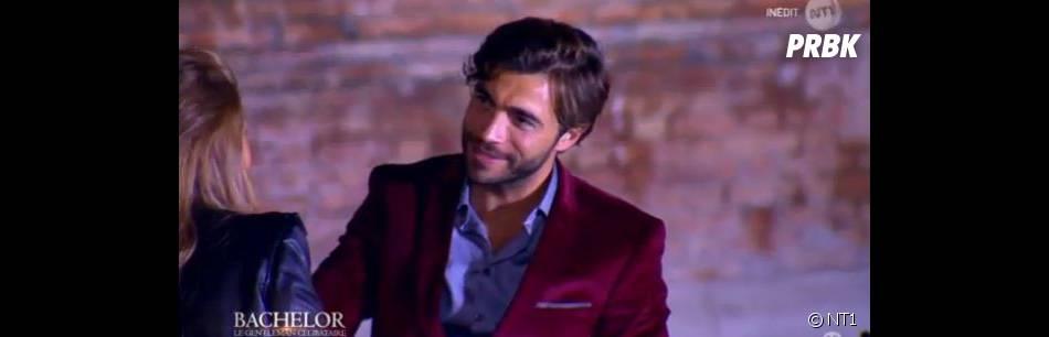 Le Bachelor 2016 : Marco ennuyé par Marie-Charlotte