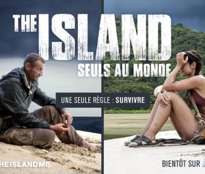 The Island saison 2 : de retour sur M6 le mardi 15 mars 2016