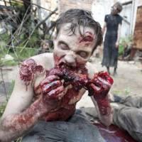 The Walking Dead saison 6 : un tournage infernal ? Nouveau coup de gueule d'un habitant