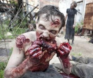 The Walking Dead saison 6 : un habitant de Senoia pousse un coup de gueule contre la production