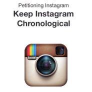 Instagram : comme Facebook, place aux algorithmes, #RIPinstagram ?