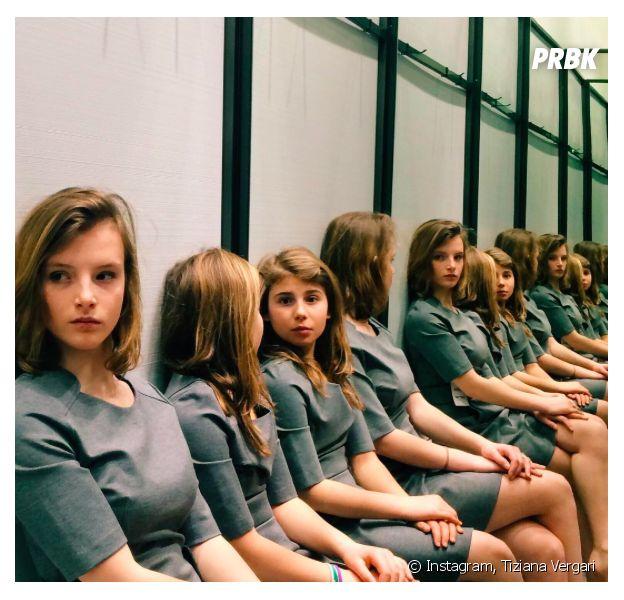 La photo de Tiziana Vergari affole le web