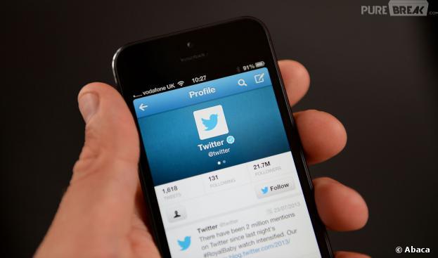 Twitter : la preuve que tu es accro au site