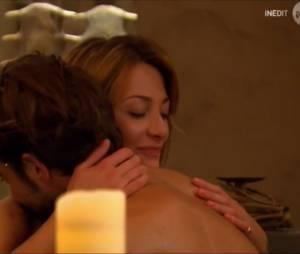 Le Bachelor 2016 : Marco et Diane s'offrent un rendez-vous hot dans le jacuzzi