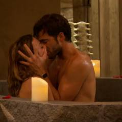 Le Bachelor 2016 : rendez-vous ultra hot pour Diane et Marco, Shirley lui met un vent