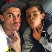 Cristiano Ronaldo papa pour la deuxième fois ? Le plan secret de CR7 fuite dans la presse