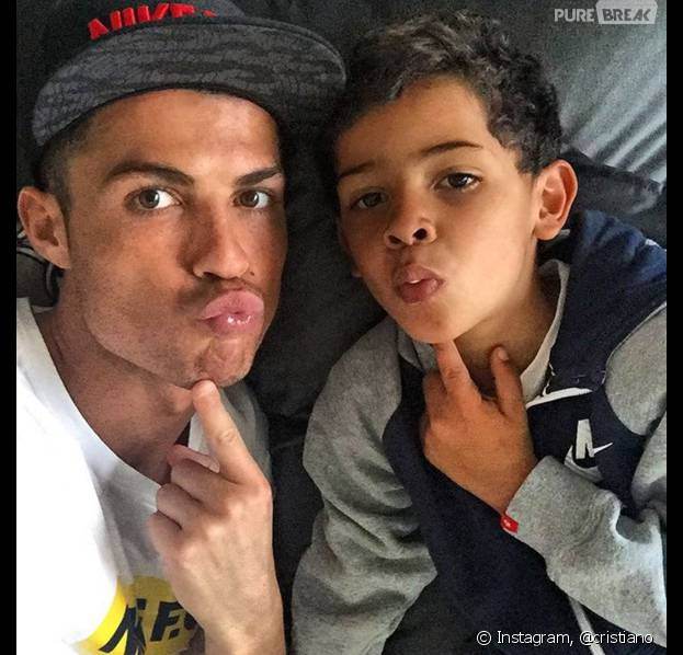 Cristiano Ronaldo papa pour la deuxième fois ?