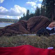 Justin Bieber encore nu sur Instagram : la photo qui affole ses fans