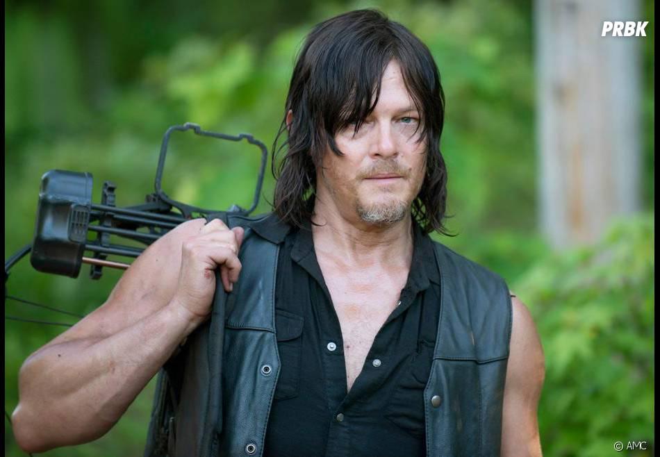 The Walking Dead saison 6 : Daryl va-t-il vraiment mourir ?
