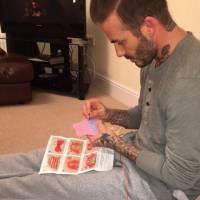 David Beckham va encore vous faire fondre : découvrez-le en vrai papa poule avec sa fille