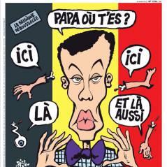 Stromae : la une de Charlie Hebdo, un clin d'oeil à la mort de son père ? L'image choque ses proches