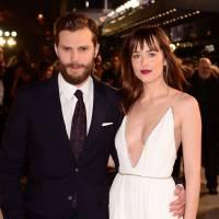 Fifty Shades Darker : rien ne va plus entre Jamie Dornan et Dakota Johnson...