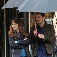 Fifty Shades Darker : rien ne va plus entre Jamie Dornan et Dakota Johnson...