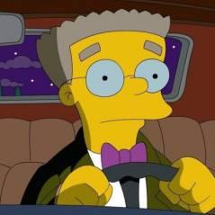 Les Simpson saison 27 : ça y est, Smithers a ENFIN fait son coming-out