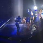Justin Bieber : grosse chute sur scène en plein concert à Kansas City