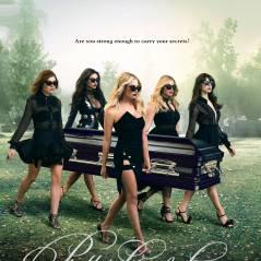 Pretty Little Liars saison 7 : la date de diffusion annoncée