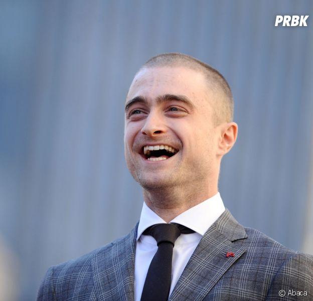 Daniel Radcliffe débarque au théâtre dans une pièce inspirée de l'affaire Snowden